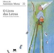 O Livro das Letras - PDF Leya
