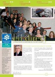 Décembre 2011 : N°21 - Caf.fr