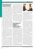 Скачать номер в формате PDF - Кто есть Кто в медицине - Page 6
