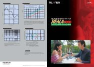 REALA 500D - Fujifilm