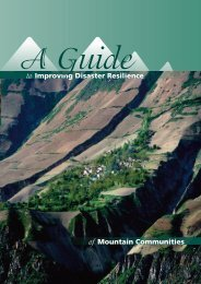 A Guide to Improving Disaster Resilience - Aga Khan Development ...