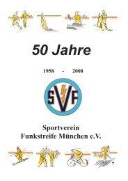 Abteilung Eishockey - SV Funkstreife München e.V.
