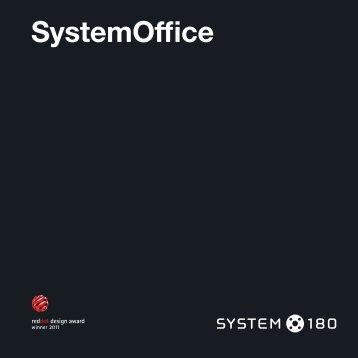 SystemOffice - System 180