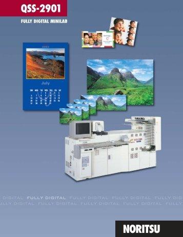 Brochure - AAA Imaging Solutions