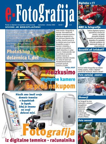 Revija e-Fotografija 2 PDF