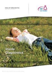 Inside Diagnostics - nal von minden