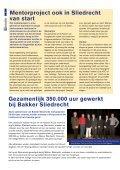 Bedrijfsbezoek Van Beest - Vereniging Sliedrechtse Ondernemingen - Page 6