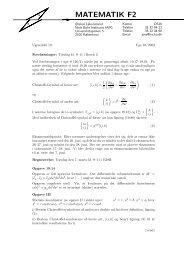 Uge 10 - Niels Bohr Institutet