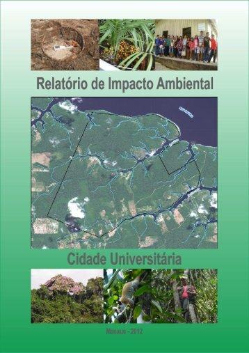 Rima Cidade Universitária - IPAAM