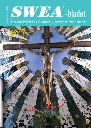 Utgåva 10 , Nr 1/2004 - SWEA International