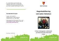 Standard brevmal - Løten kommune