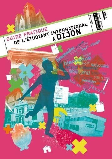 attention - (ENSA) Dijon