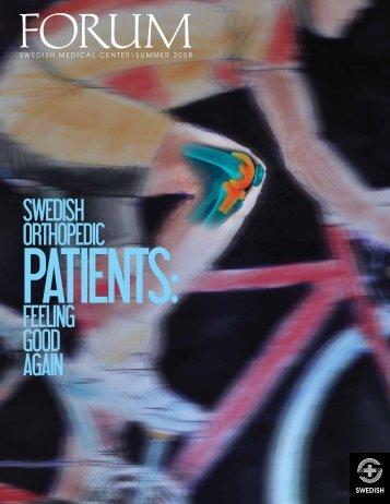 The Swedish Neuroscience - Swedish Medical Center Foundation