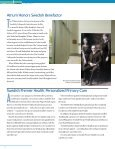 The Swedish Neuroscience - Swedish Medical Center Foundation - Page 6