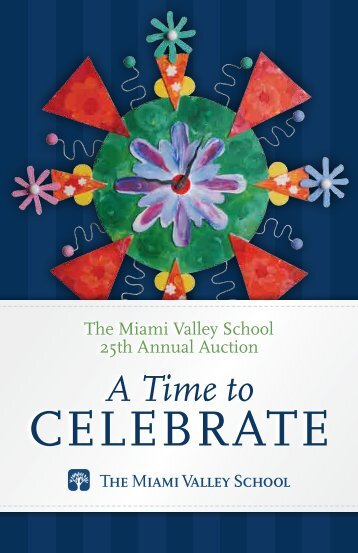 View Catalog - The Miami Valley School