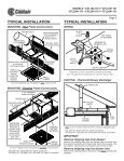 ceiling / wall mount ventilators read and save ... - American Coolair - Page 2