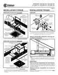ceiling / wall mount ventilators read and save ... - American Coolair - Page 6