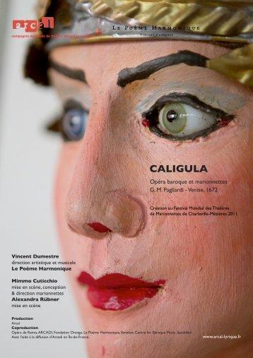 dossier de présentation 2012 | PDF | 7,45 Mo - Arcal
