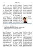 WPK-Quarterly II 2012 - DAS MAGAZIN DER WISSENSCHAFTS ... - Page 6