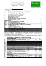 Gebührenordnung (pdf-Datei) - Tischtennis-Kreisverband Helmstedt ...