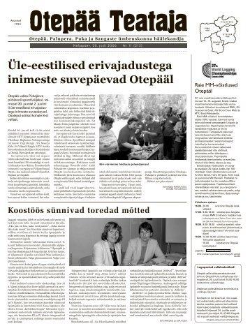 OT 11 indd.indd - Otepää vald