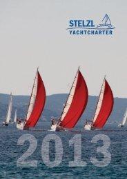 Jetzt herunterladen - Thomas Stelzl Yachtcharter