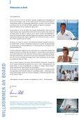 Jetzt herunterladen - Thomas Stelzl Yachtcharter - Seite 2