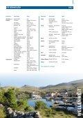Jetzt herunterladen - Thomas Stelzl Yachtcharter - Seite 3