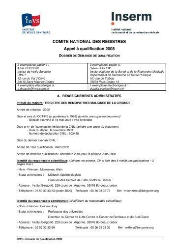 Bilan d'activité 2005-2008 - LSTE : www.isped