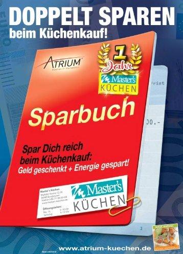 Master´s Küchen - Masters-burghausen.de