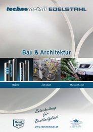 EDELSTAHL für Bau/Architektur - gemeindebedarf.at