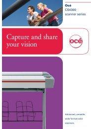 PDF Brochure - Oce.co.za