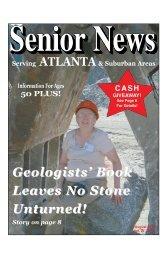 Aug - Senior News Georgia