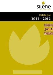download catalog - Silene wood
