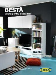 BESTÅ - Infoo.ro