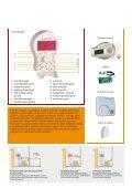 2009-es kondenzációs kazán katalógus - Ariston Szerviz - Page 7