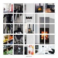 www.rais.com 2008/2009 - Canned Heat