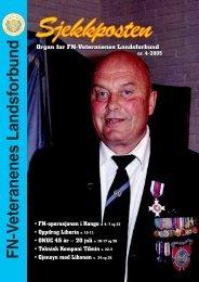 Sjekkposten nr. 4 - 2005 - Nvio