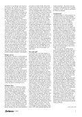 Sjekkposten nr. 4 - 2005 - Nvio - Page 5