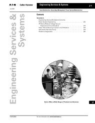 Engineering Services & S ystems - of downloads