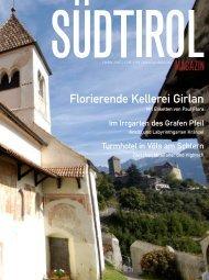Autoplan - Südtirol Magazin