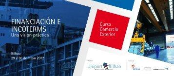 Convocatoria - Uniport Bilbao