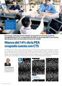 Menos del 14% de la PEA cuenta con ella - Page 6