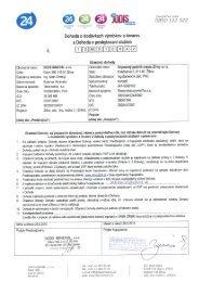 formát PDF - Dopravný podnik mesta Žiliny sro