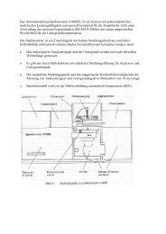 Das Atomabsorptions-Spektrometer 41000ZL ist ein System mit ...