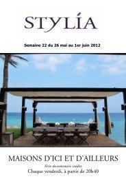 Stylia - Semaine 22.qxp - Tf1