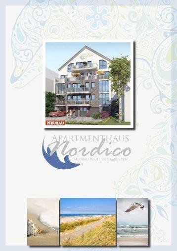 Apartmenthaus - Jurkeit Komplettbau
