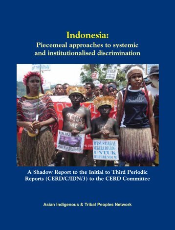Indonesia: - Office of the High Commissioner for Human Rights