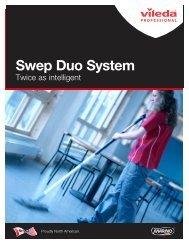 Swep Duo System - Vileda Professional