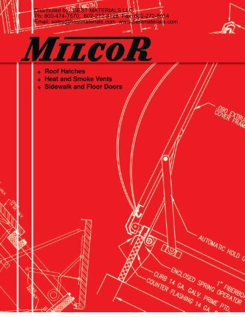 Sidewalk \u0026 Floor Doors - Best Materials  sc 1 st  Yumpu & Sidewalk Magazines